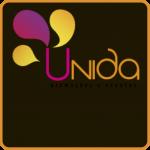Agência Unida Promoções e Eventos Logo Preta